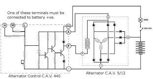 n rr forums c a v voltage regulator alternator query cav 440