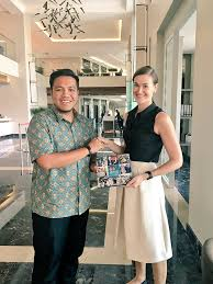 "majubersama on Twitter: ""Met with Katelyn Hornby, Australia High Comm  Second Secretary to Malaysia - updating on Penang and KEADILAN  https://t.co/uXru3rXCC8"""