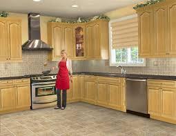Design My Kitchen Idea