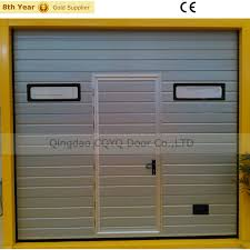 small garage doorSmall Garage Doors Awesome On Genie Garage Door Opener And Best