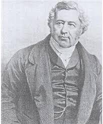 Edward John Dent - Fondation de la Haute Horlogerie