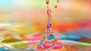 Water Drops Wallpaper ...