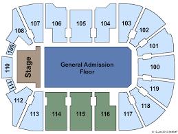 Bridgeport Webster Arena Seating Chart 12 Exact Webster Arena Seating