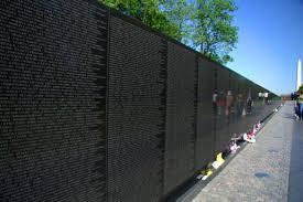 Small Picture Was the Vietnam Veterans Memorial Originally Designed as a School