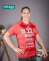 European Handball Federation - Noelle Frey / Player