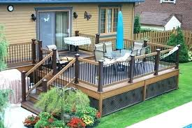 backyard decking designs. Patio: Deck And Patio Ideas Small Design Photos Best About Decks On Backyard Decking Designs