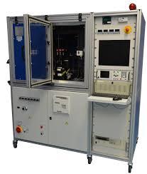 start test compressor start stall test system