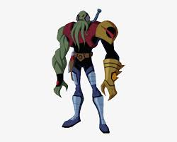 ben 10 ultimate alien vilgax