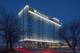 TD Ameritrade Headquarters - HOK