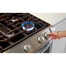 Appliances Range Ldg4313st Lg Appliances 30 69 Total Cu Ft Self Clean