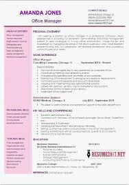 Office Manager Resume Template Magnificent 28 Office Manager Resumes Picture Best Resume Templates