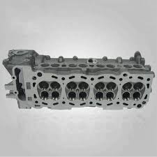 Cylinder Head For Toyota Tacoma/t100/coaster/4 Runner 3rz-fe Engine ...