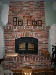 interesting brick isokern fireplaces for traditional family room design