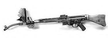 Kuvahaun tulos haulle Krummlauf curved gun barrel