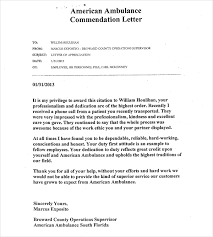 How To Start A Business Letter Letter Ten American Ambulance Florida
