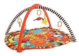 Купить <b>Развивающий коврик Жирафики</b> Ушастики (939353) на ...
