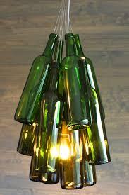 Making Wine Bottle Lights Wine Bottle Chandelier Meyda Tuscan Vineyard Thirty Six Wine