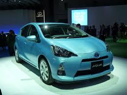 Subaru Sales Paused, November Car Sales, 2012 Toyota Prius C: Car ...