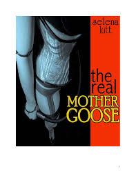 The real Mother Goose Kitt Selena Libros.am