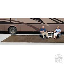 rv awning patio rugs