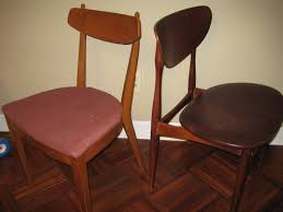view in gallery recover chair yourself chairs seating repair reupholster leather dining room