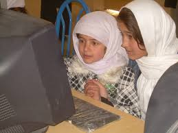 education blogging for barakat girls