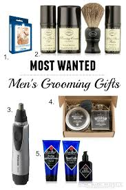 if your man shaves or has a cool hipster beard these are must have gifts for