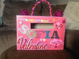 Valentine Shoe Box Decorating Ideas Create Easy Valentines Day Decor In Minutes On Valentine 29
