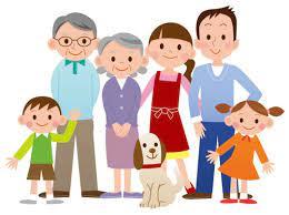 Những hình ảnh gia đình đẹp, hạnh phúc và ý nghĩa nhất