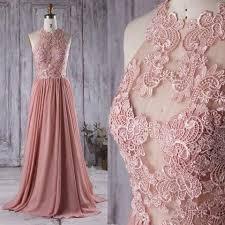 best 25 dusty rose bridesmaid dresses ideas