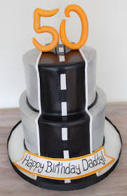 Cake For Taxi Driver Driving Lover Taxi Dad 50th Birthday Birthday