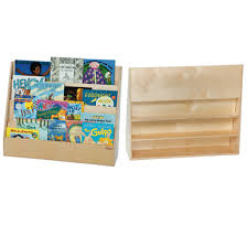 Wooden Book Display Stand WD100 Big Book Display Stand WoodDesigns 64