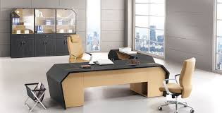 modern office table. OFFICE FURNITURE Modern Office Table