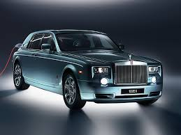 Rolls Royce May Consider Building An Electric Car - Gas 2