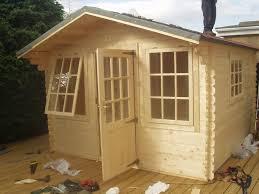 gallery of diy backyard shed