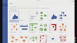 Microsoft Visio Creating Network And Rack Diagrams With Microsoft Visio 2013 Universal Class