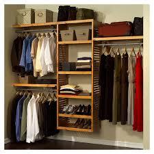 how to build wood closet system pdf plans solid wood closet organizer kits