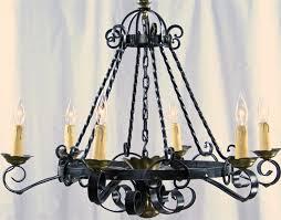 kitchen extraordinary vintage wrought iron chandelier 22 spanish antique chandeliers black colors vintage wrought iron chandelier
