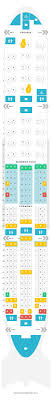 United 777 222 Seating Chart Seatguru Seat Map United Seatguru