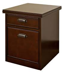 Cherry File Cabinets Amazoncom Kathy Ireland Home By Martin Tribeca Loft Cherry