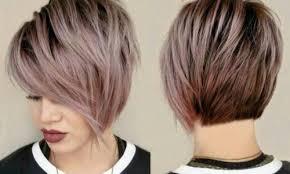 احدث قصات الشعر القصير للوجه الطويل
