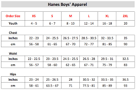 Hanes Boxers Size Chart Hanes Womens Underwear Size Chart Facebook Lay Chart