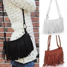 Best value Black Fringe Handbag – Great deals on Black Fringe ...