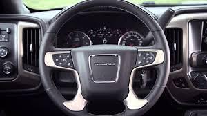ACTUAL VIDEO 2014 GMC Sierra 1500 Denali interior and exterior ...