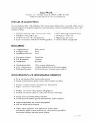 Coaching Resume Template Best of Template Skill Resume Professional Coach Sample Track Coaching