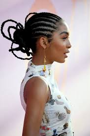 style beaded braids