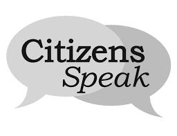 essay on a good citizen