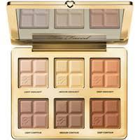 Shop for <b>Pretty Rich</b> Diamond Light Eyeshadow Palette by <b>Too Faced</b>