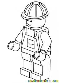 Small Picture Police Coloring Pages To Print 3D Lego Models Colouring Lego