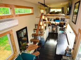 Small Picture Hefty 224 sq ft little house doesnt feel tiny at all TreeHugger